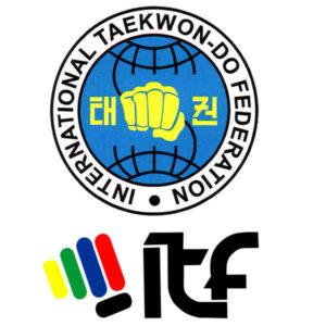 logo Nuevo ITF