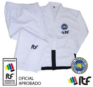 Dobok Panal Taekwon-do ITF