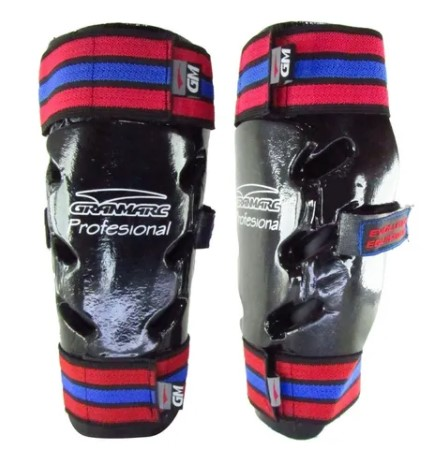 Protector tibial